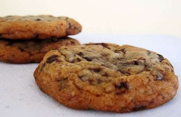 Nestle Toll House Chocolate Chip Cookie Recipe