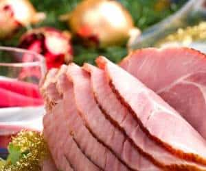 Christmas Catering Checklist
