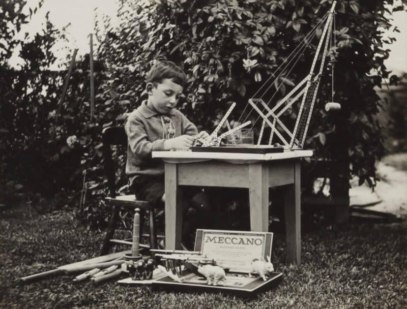 1910s kids