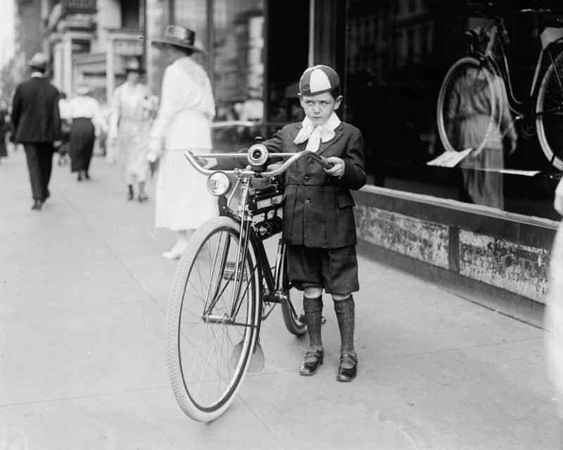 1920s kids