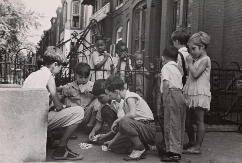 1930s kids