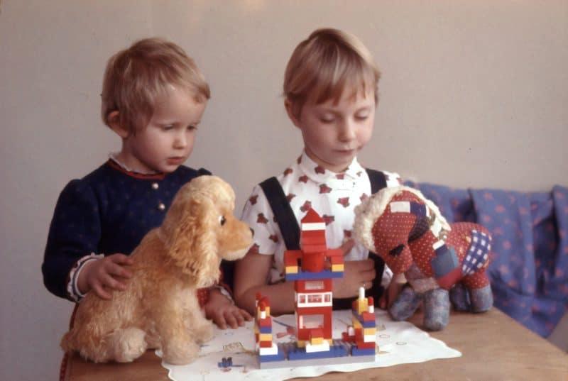 1960s kids