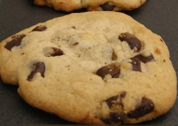chocolate chip cookie recipe essay