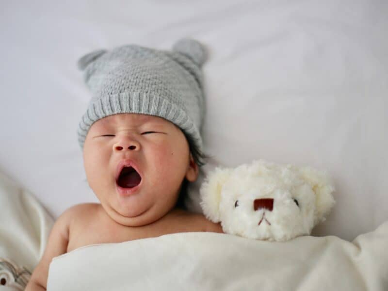 Most Popular Baby Names in 2009