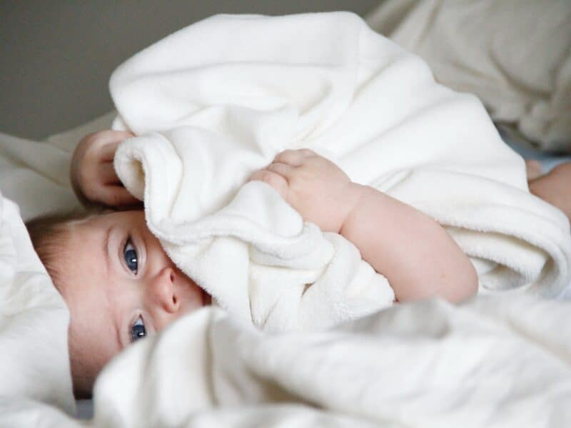 Most Popular Baby Names in 2011
