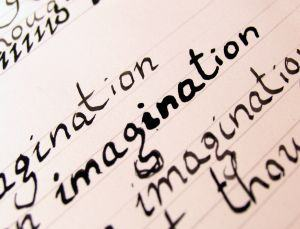 Activities that teach imagination