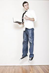 Activities that teach reading
