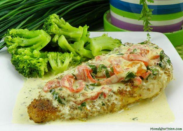 ... cream sauce basil cream chicken directions chicken in basil cream