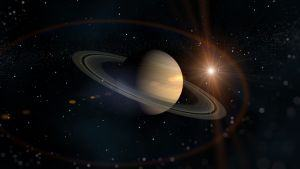 Activities that teach the solar system
