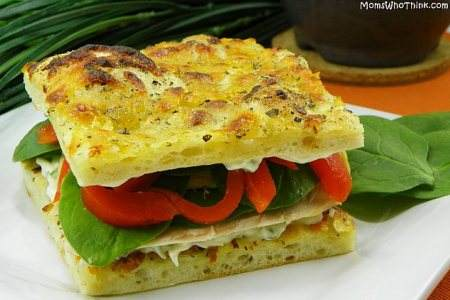 30-minute-chicken-focaccia-sandwiches