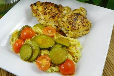 Top 30 Minute Meals