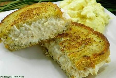 30-minute-tuna-cheese-melts