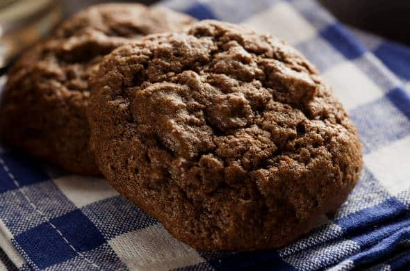 Chocolate Chocolate Chip Cookie Recipe