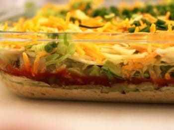 7_Layer_Mexican_Dip