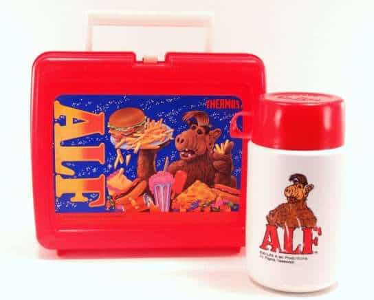 ALF Lunch Box