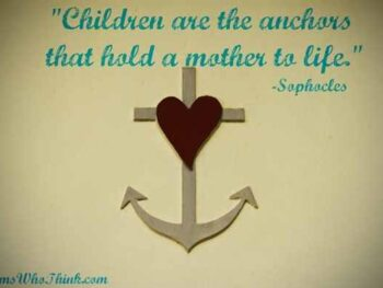 ANCHORS QUOTE