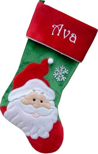 Baby's First Christmas Stocking from Amazon