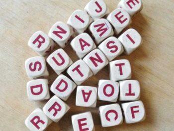 Anagram Fun