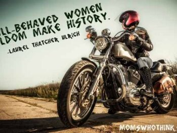 BEHAVED WOMEN_QUOTE