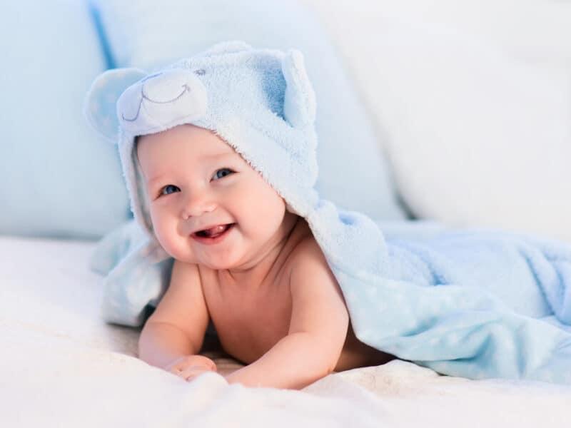 Baby Boy Names J