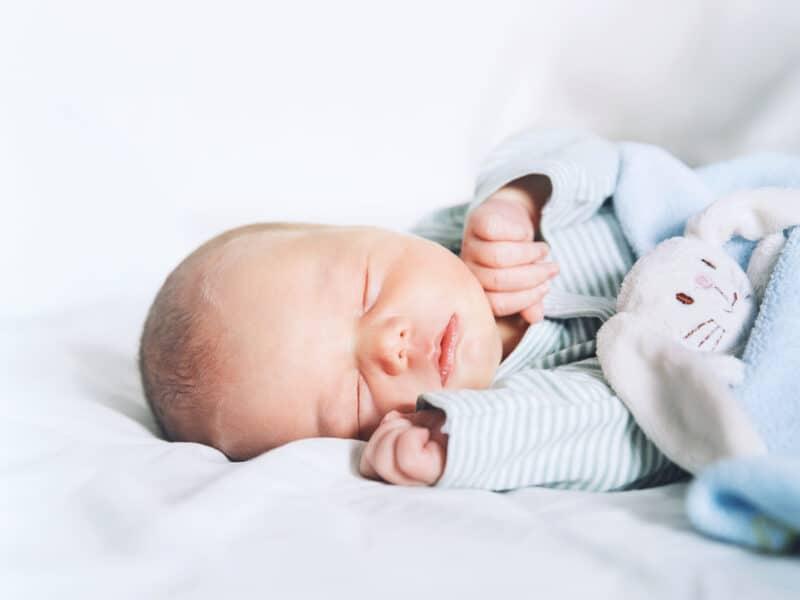 Baby Boy Names O