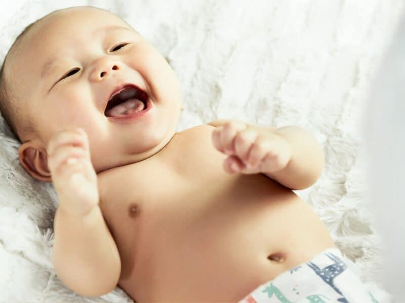 Baby Boy Names V