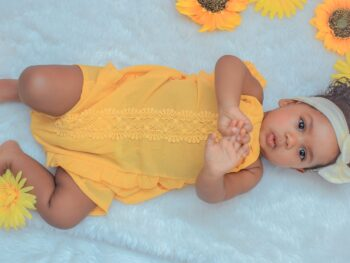 Baby Girl Names B
