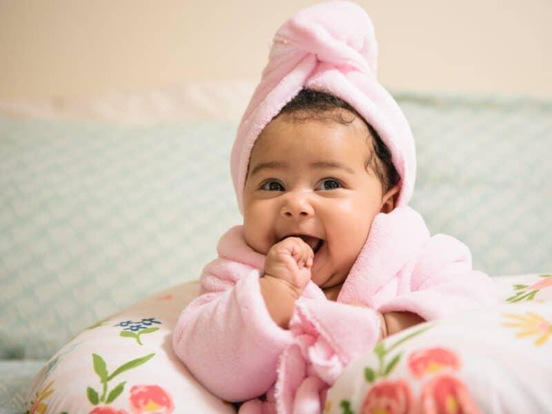 Baby Girl Names C
