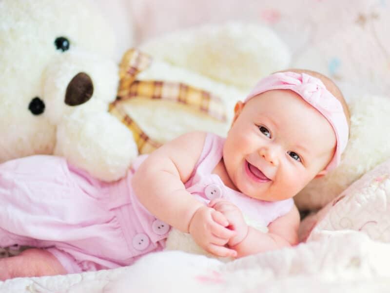 Baby Girl Names K