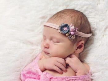 Baby Girl Names L