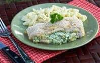 Baked Pesto Chicken Breast