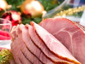 Baked_Ham_with_Sweet_Bourbon-Honey_Mustard_Glaze