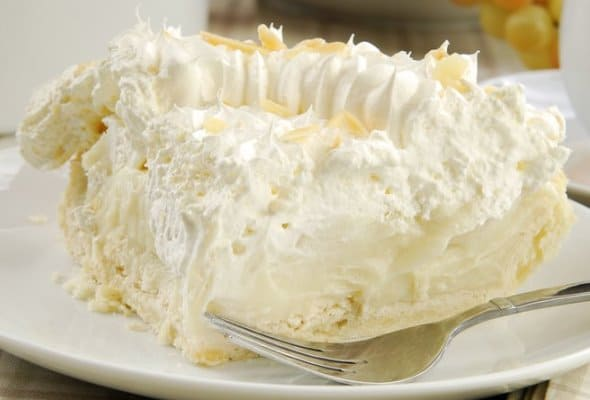 Moms Who Think Banana Cream Pie Recipe