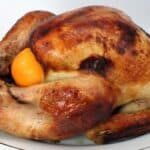 Barbecued-Turkey-with-Maple-Mustard-Sauce-2