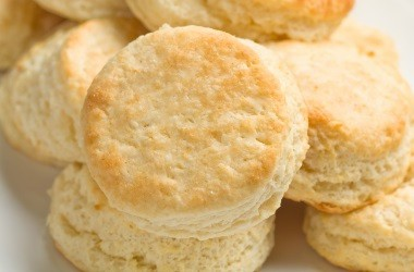 Classic Buttermilk Biscuits that melt in your mouth
