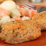 Buttermilk-Fried-Chicken