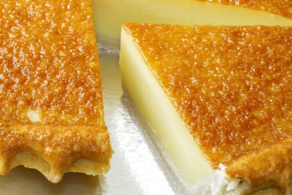 Buttermilk Pie Recipe - Moms Who Think