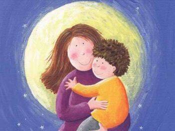 CHILDREN HUGS
