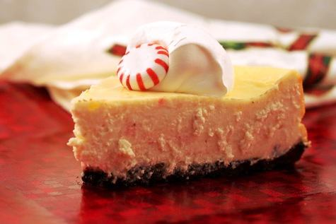 Candy-Cane-Cheesecake