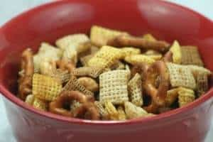 Classic Chex Party Mix Recipe