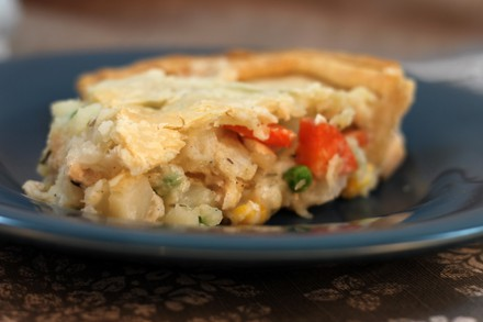 Chicken Pot Pie - Moms Who Think
