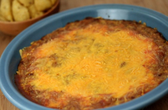 Chili Dip Recipe