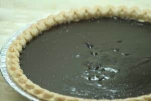 Chocolate Butterscotch Pie Recipe