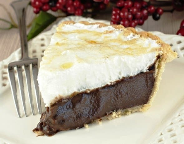 Chocolate_Pie