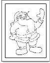 Christmas Coloring Pages 24