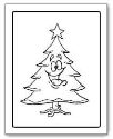 Christmas Coloring Pages 52