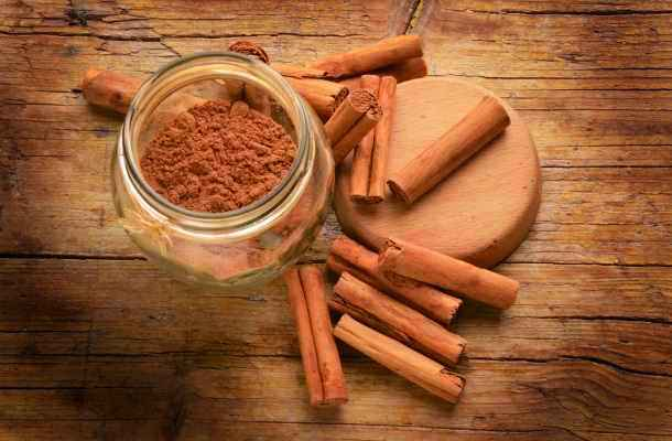 Cinnamon for Appetite Control