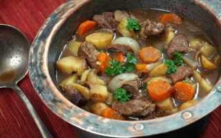 Classic Crock Pot Beef