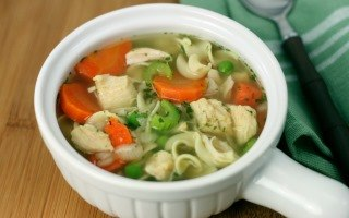 Crock Pot Soup