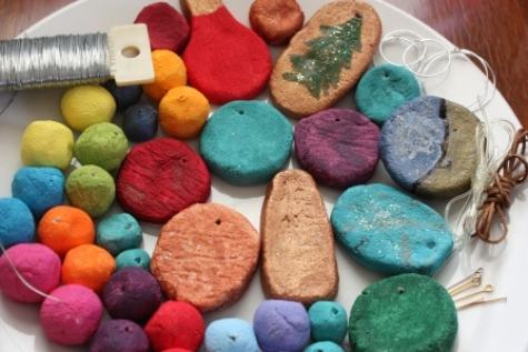 Clay Beads for Jewelry Making